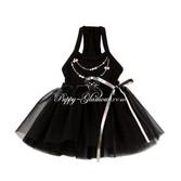 Платье Sharman (Black)