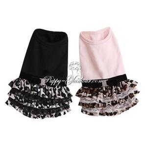 Платье Love Leopard (Black)