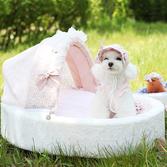 Люлька Baby (Pink)