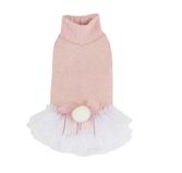 Платье Bunny. Розовое
