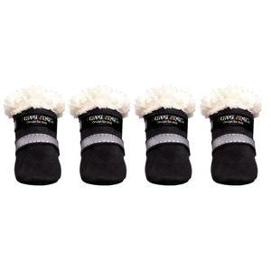 Сапожки Морозко черные