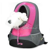 Переноска-рюкзак для собак CRAZY PAWS