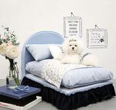 Кроватка Голубое чудо