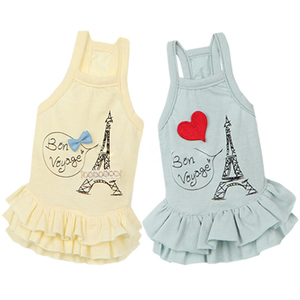 Платье Bon Voyage
