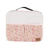 Сумка для путешествий Travel bag (white). С большим количеством отделений