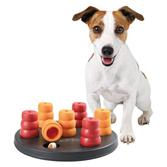 Развивающая игрушка для собак Mini Solitaire
