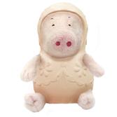 Игрушка Свинка бронированная