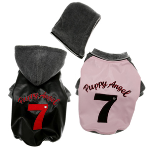 Куртка «№7»