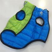 Куртка-пуховик двухсторонняя Light