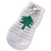 Носки Зеленая елочка