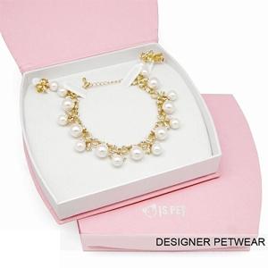 Ожерелье и зажимы S