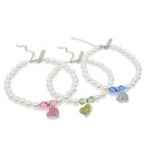 Ожерелье От сердца к сердцу