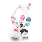 Ожерелье Жених и Невеста