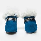 Сапожки Морозко синие