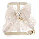 Шлейка Lace bow