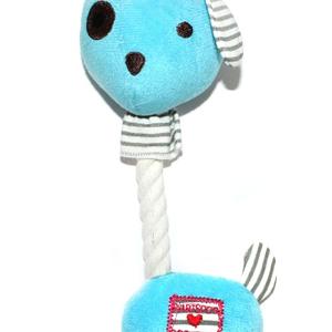Игрушка Ani голубая
