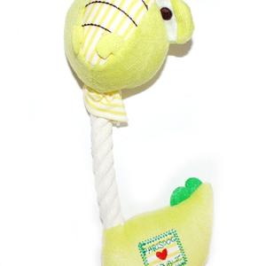 Игрушка Ani зеленая
